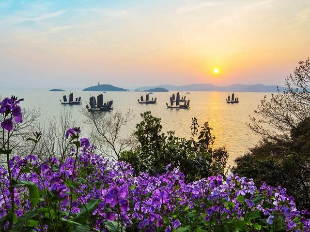 无锡太湖享受静谧 2日休闲游