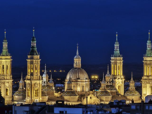 <西班牙-葡萄牙2晚3日循環游>里斯本上巴塞羅那下、自費項目自助選擇、全程四星級酒店、馬德里深度游(當地游)