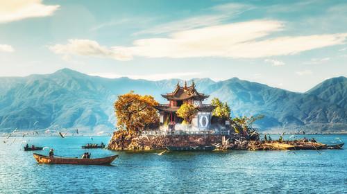 丽江-香格里拉-大理-泸沽湖-玉龙雪山8日游