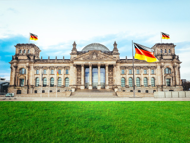 <德瑞奧捷匈6晚7日循環游>柏林集散、全程四星級酒店、醉美布拉格、多瑙明珠布達佩斯、湖光山色瑞士(當地游)
