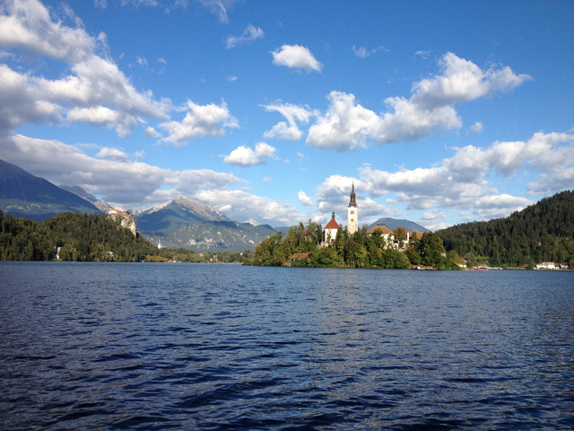<奧地利+克羅地亞+波黑+斯洛文尼亞9日游>法蘭克福集散、巴爾干半島、布萊德湖、十六湖公園、杜布羅夫尼克、布德瓦老城(當地游)