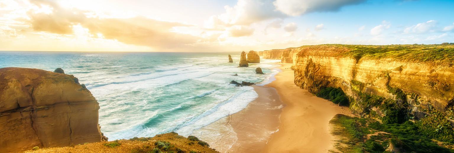 你既想去又不敢去的国家——澳大利亚