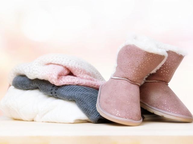 购物篇•澳洲(3)UGG雪地靴