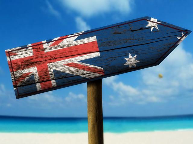了解篇•澳洲