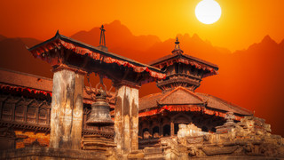 尼泊尔8日游_跟团去尼泊尔旅游_尼泊尔跟团还是自由行_尼泊尔旅游报价