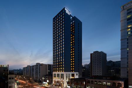 首尔瑞草新罗舒泰酒店