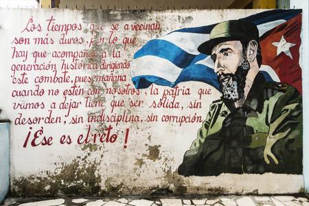 <古巴深度十日游>不推自費 朗姆酒 雪茄 老爺車 夜生活 在古巴邂逅愛情 感受唯美現實主義