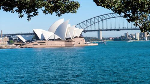 澳大利亚-新西兰10-12日游