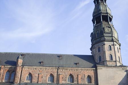 <波罗的海三国+白俄罗斯+乌克兰+高加索三国19日游>无自费无购物,塔林、里加、十字架山、明斯克、戈尔尼神殿