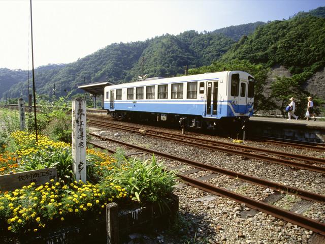 【JR PASS】<四国铁路3/4/5/7日周游券>玩转四国体验铁路乐趣