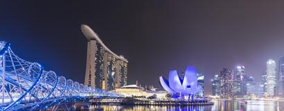 新加坡-民丹岛4晚6日游2169元起