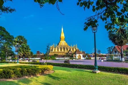 <老挝-万象-南俄湖-万荣-琅勃拉邦7晚8日游>常州直飞,含签含税,全程舒适酒店,可升级酒店