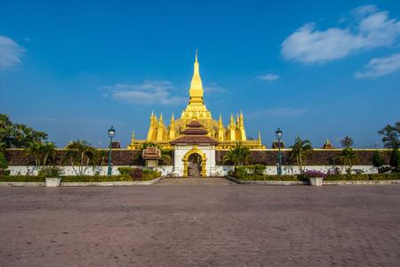 [国庆]<老挝7晚8日游>常州直飞,华东部分城市免费接送,含税签,东南亚净土,探秘佛国秘境原始自然、风情小镇,酒店可升级