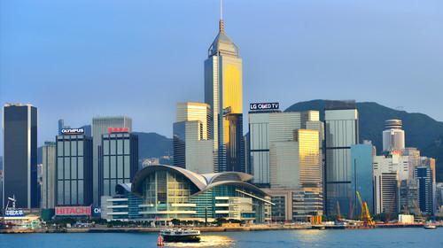 香港澳门5天4晚半自助游