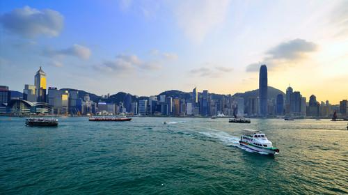 香港1晚2日游