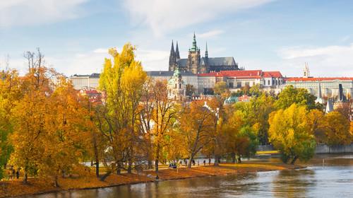 捷克-奥天时-匈牙利-斯洛伐克-波兰5国13日游