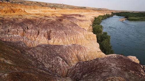 新疆喀纳斯+禾木+五彩滩4晚5日游