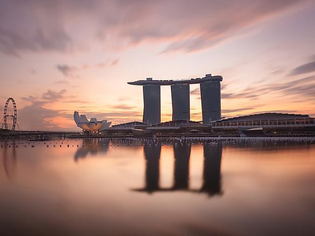 [春节]<【轻奢亲子游】新加坡5天4晚私家团半自助游(不含机票)>2人起订,纯玩私家团,五星住宿,1晚圣淘沙,滨海湾花园,牛车水,夜间野生动物园,环球影城,海事博物馆