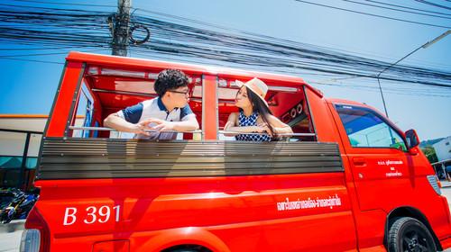 <泰国曼谷-芭堤雅6日游>泰航正班机 全程无自费 出海月光岛 摩天轮夜市自由活动 爱美食推荐 享三大国际自助餐 吃网红餐厅