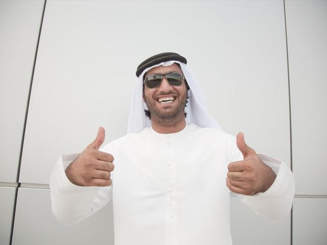 <阿联酋迪拜+阿布扎比4晚5日游>M2到8人/私享小团/3晚国际五星,1晚亚特兰蒂斯/含亚特自助晚餐/登哈利法塔/沙漠冲沙