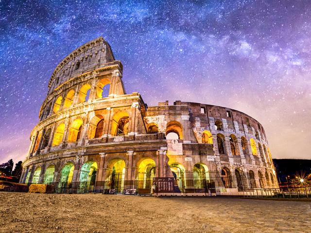 <意大利 罗马-米兰-威尼斯-圣马力诺-亚西西-五渔村-西西里全景14日>罗马出发 四星纯玩 天空之城 庞贝古城 阿马尔菲 索伦托 那不勒斯 切法卢 陶尔米纳 佛罗伦萨(当地参团)