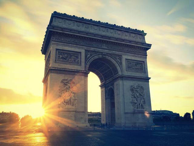 <法国巴黎一地5晚7日>巴黎进出,自选航班、酒店,足球朝圣,可定法甲、欧冠球赛门票