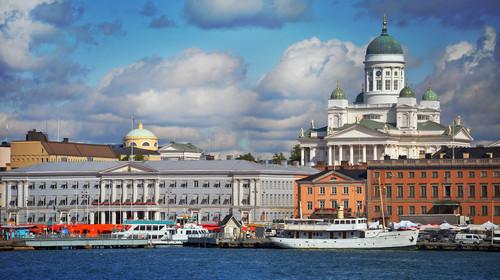 北欧-芬兰-瑞典-挪威-丹麦