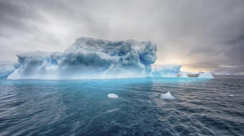 [春节]庞洛星辉号-中国人包船-南极半岛摸索+阿根廷17日游