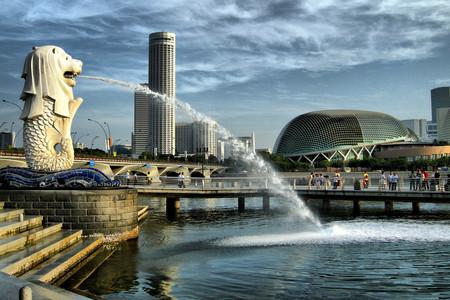 <马来西亚+新加坡5日游>