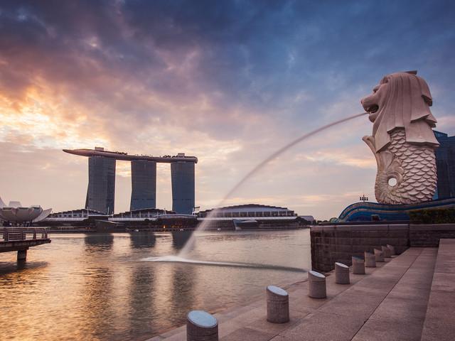 <新加坡4晚5日游>全程四星酒店 探访新加坡打卡地 含河川,夜间动物园,环球影城,时光之翼门票 纯玩无购物 网红打卡(含接送机 当地参团)