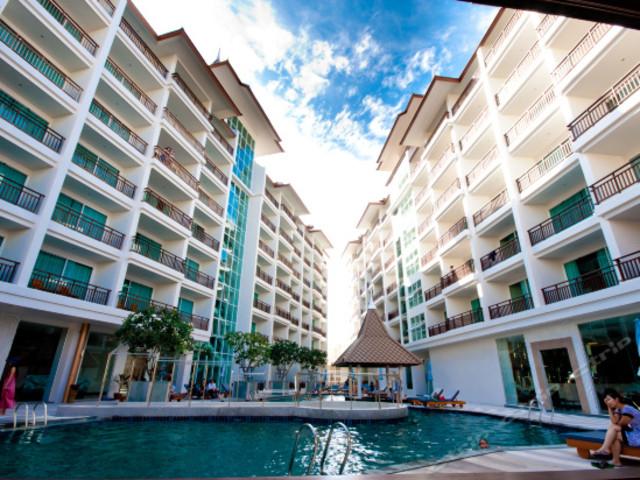 会员日必选产品 泰国曼谷 芭提雅6日 住沙美岛酒店曼谷升级一晚国五酒店无自费