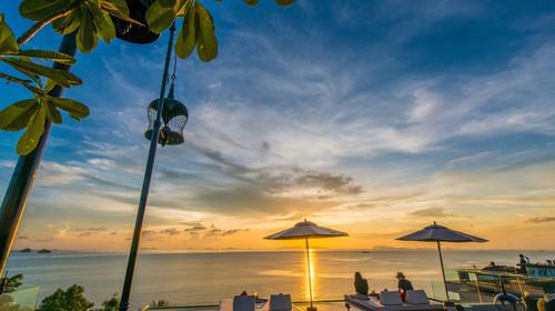 泰国曼谷-芭提雅-苏梅岛机票+本地10或11日游