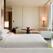 曼谷柏悦酒店图片