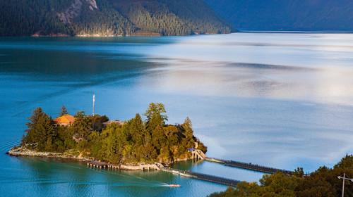 西藏拉萨-布达拉宫-林芝大峡谷-巴松措-鲁朗-日喀则-珠峰双飞10日游
