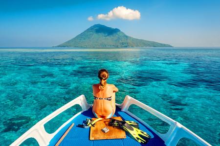 <印尼-美娜多機票+當地4或5日游>直飛美娜多,NAUI初級,可升級PADI,潛水圣地,1/2自由活動,專業教練,舒適度假村