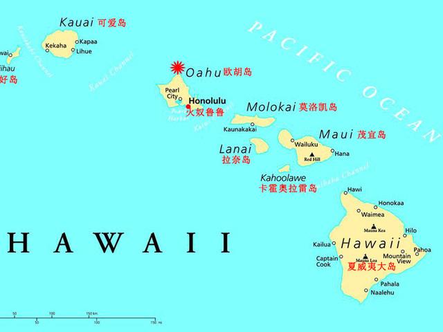 关于夏威夷