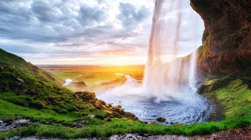 全国动身机票+冰岛+北极圈