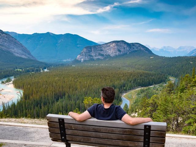 <【14人小團 】加拿大落基山全景攝影5日游>入住國家公園內+贈早餐及直升機/班夫+賈斯珀+優鶴+哥倫比亞/露易絲湖+硫磺山+瑪琳湖+班夫國家公園(當地參團)