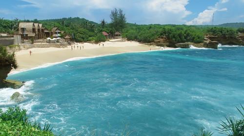 巴厘岛+新加坡5晚6日游