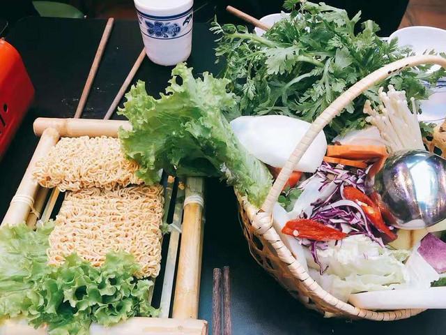 <越南芽莊 芽莊歡喜海鮮石火鍋美食套餐>超高性價比海鮮火鍋餐廳 專業預約服務保障