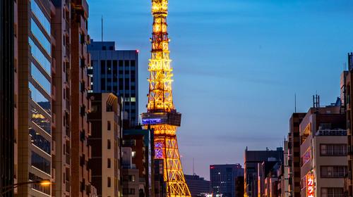日本本州5晚6日游