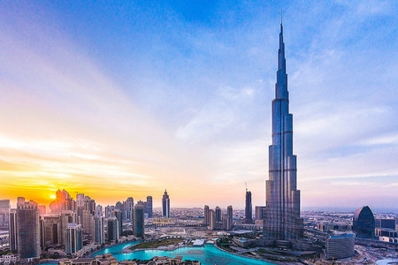 <迪拜-阿布扎比6-7日游>广州直飞,A线阿联酋航空A380/海豚湾/水族馆/亚特自助餐,B线南方航空/可申请联运/沙漠冲沙,C线七天更尽兴