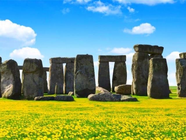 <英国巴斯+西南威尔士三日游>巴斯巨石阵 天涯海角 一起去看看陆地尽头 浓缩英伦经典之旅(当地参团)
