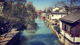苏州留园-西塘-杭州西湖-乌镇西栅高铁动车3日游