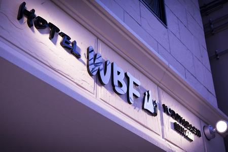 大阪WBF淀屋桥南酒店