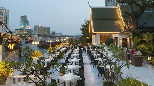 泰国曼谷-芭堤雅5晚6日游