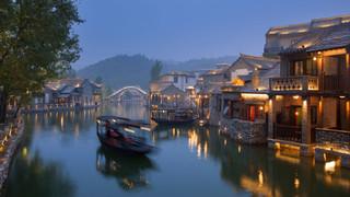 北京-古北水镇自驾2日游