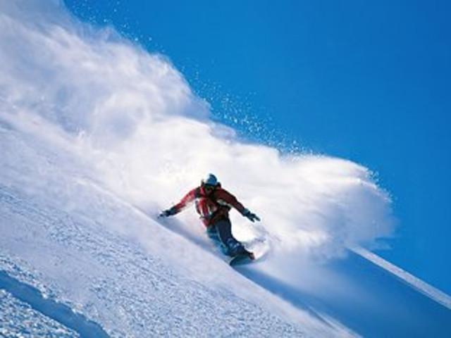 <亚布力滑雪1日游 +滑雪三件套(多套餐)>滑雪服 雪镜  滑道