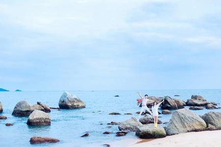 <青岛海底世界-奥帆中心-五四广场-奥运观光塔1日游>海陆空三个角度观青岛,环顾岛城美景,纯玩0购物