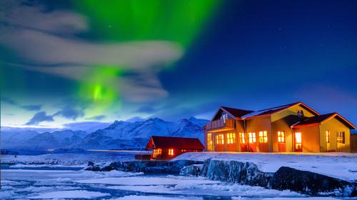 冰岛+北欧四国11日游